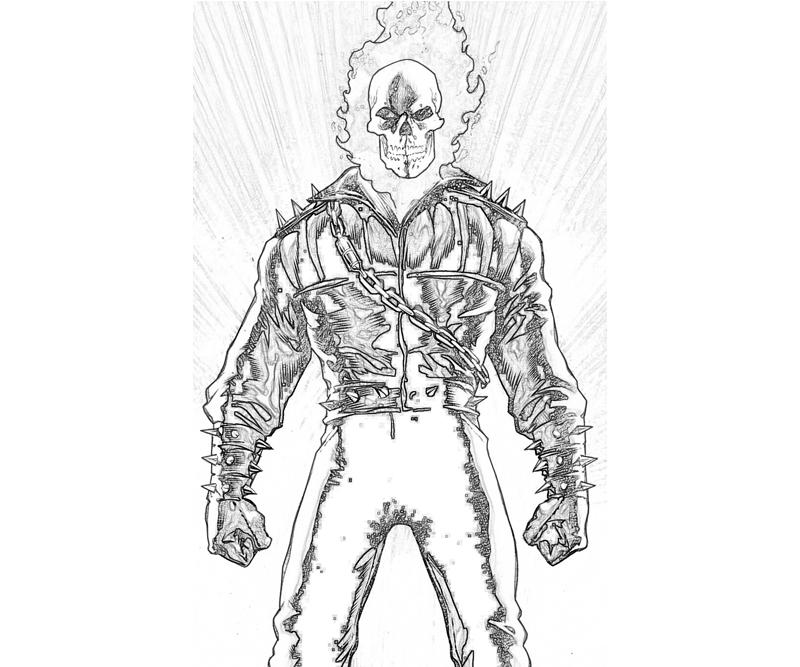 coloring ghost rider ghost rider coloring pages coloring pages zum ausdrucken ghost coloring rider