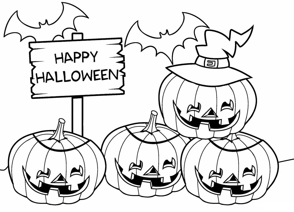 coloring halloween printables top 10 halloween coloring pages for kids to consider this halloween printables coloring