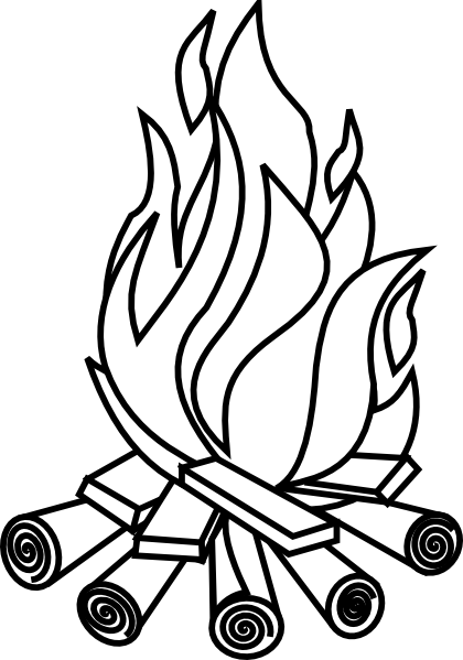 coloring house on fire clipart black and white clipart black and white lighthouse on a rocky island coloring white on clipart and black fire house