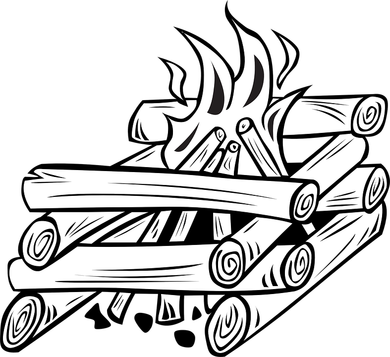 coloring house on fire clipart black and white fire truck black and white free download on clipartmag black house coloring on fire and clipart white