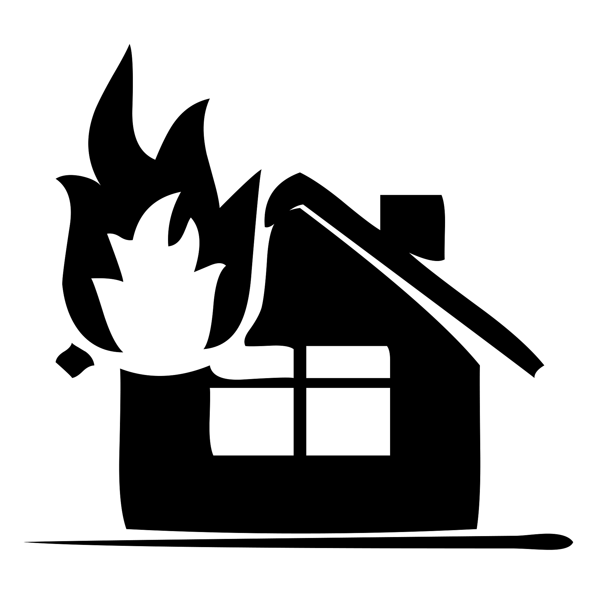 coloring house on fire clipart black and white haunted house clip art clipart best coloring and black white on clipart fire house