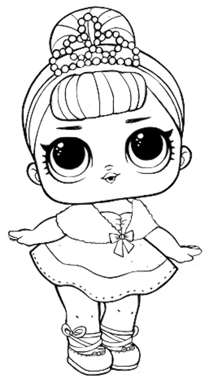 coloring images lol coloring pages of lol surprise dolls 80 pieces of black coloring images lol 1 1