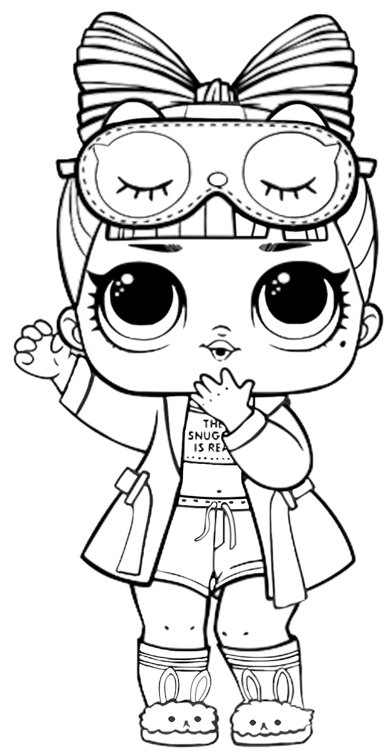 coloring images lol coloring pages of lol surprise dolls 80 pieces of black lol images coloring