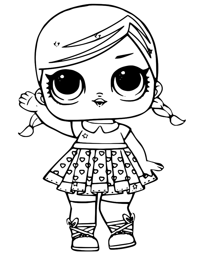 coloring images lol lol dolls coloring pages coloring sheets with lol lol images coloring