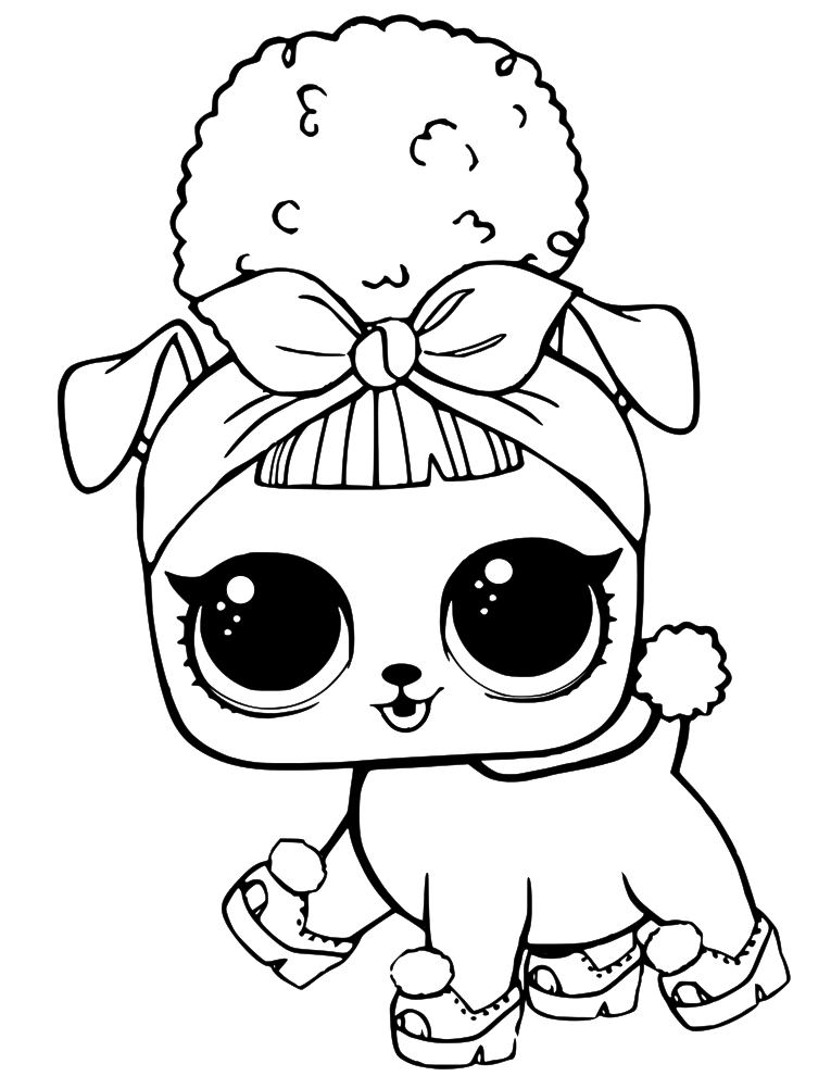 coloring images lol lol dolls printable coloring pages at getcoloringscom coloring lol images