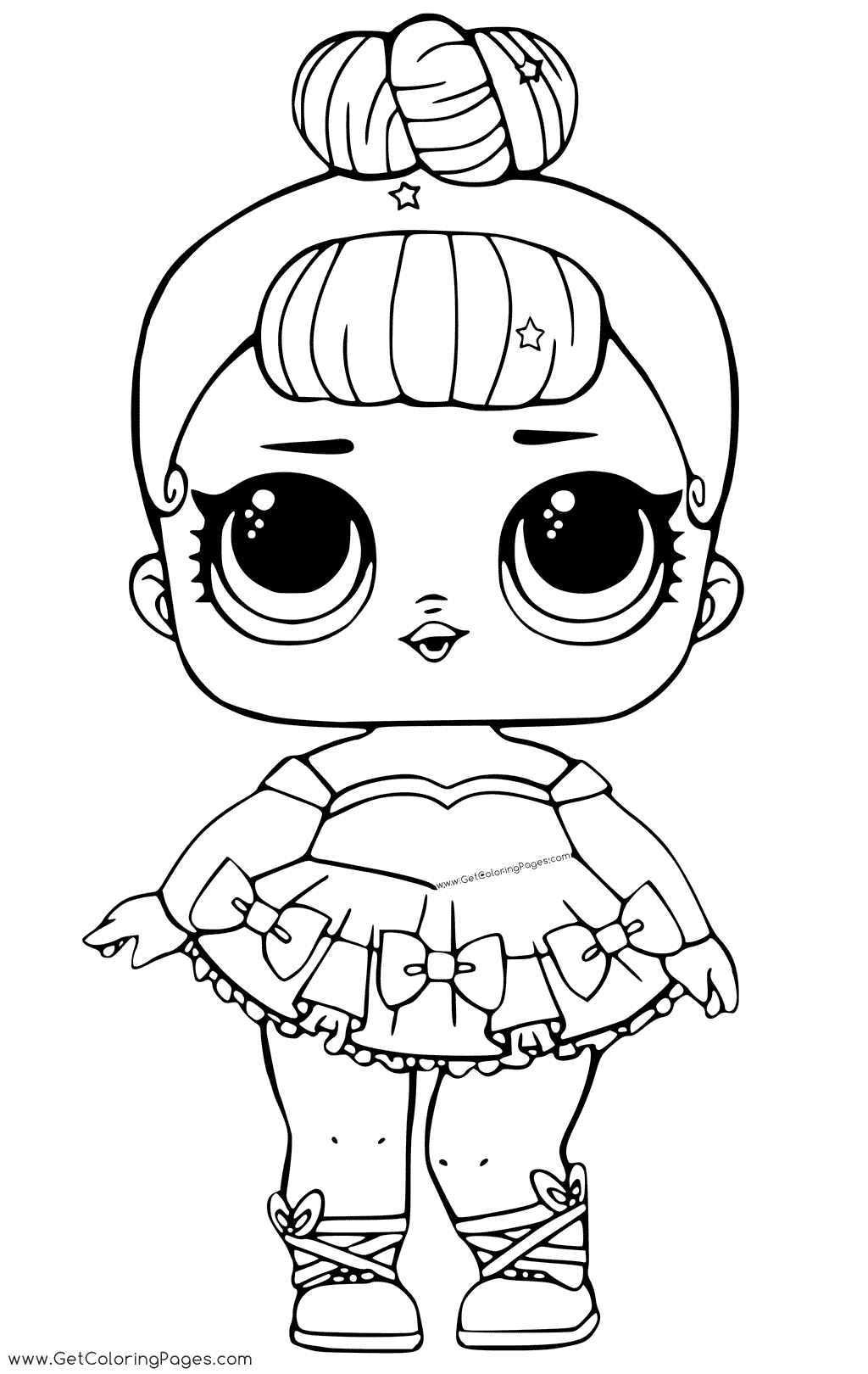 coloring images lol lol surprise dolls coloring pages print them for free coloring lol images 1 1