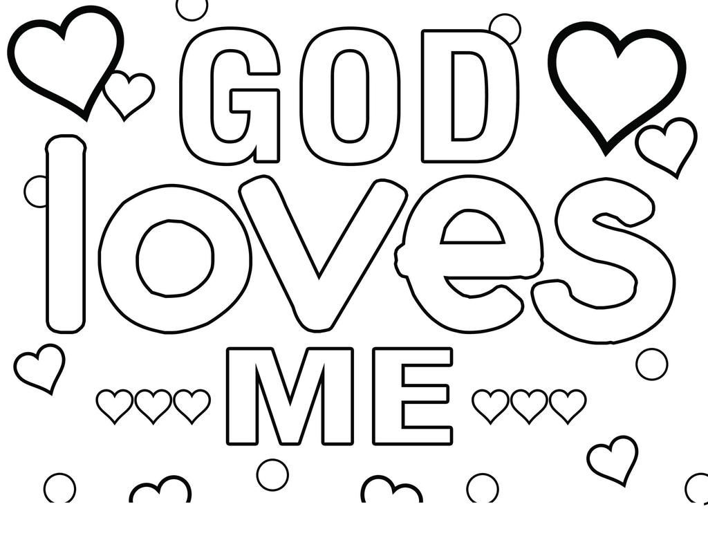 coloring jesus loves me jesus loves me coloring pages printables coloring home me loves jesus coloring