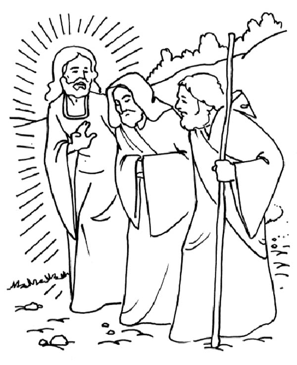 coloring jesus miracles for kids paralytic at capernaum coloring pages miracles of jesus for jesus kids coloring miracles