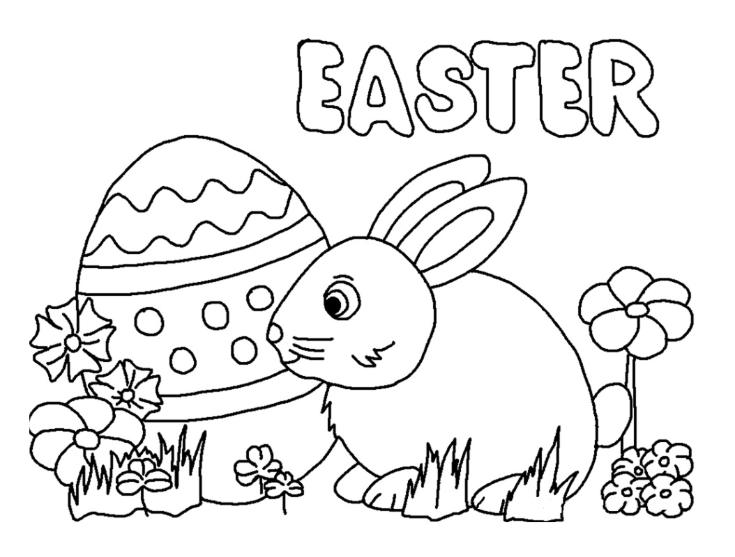 coloring kids rabbit free rabbit coloring pages coloring rabbit kids