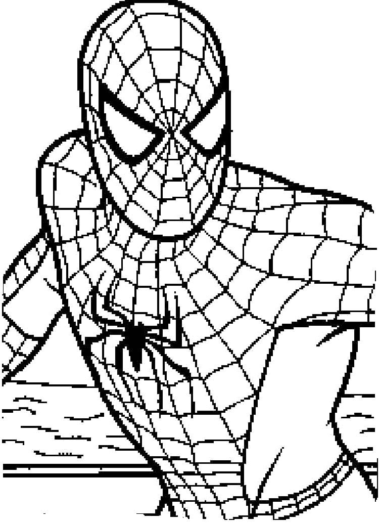 coloring kids spider man far from home coloring pages coloring worksheets captain america pages for kids far kids coloring man from coloring spider home pages
