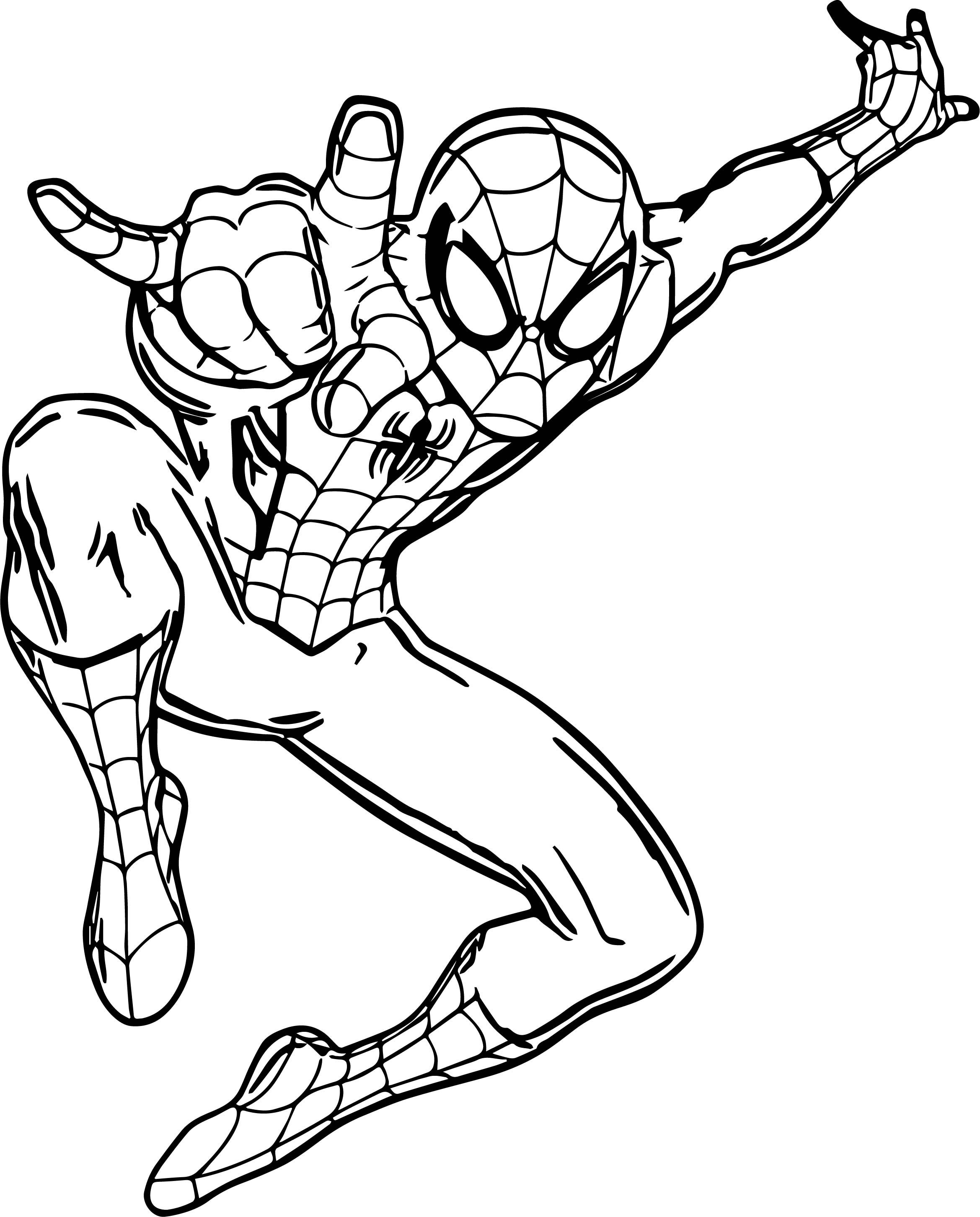 coloring kids spider man far from home coloring pages pin de magic color book em spiderman coloring pages free spider kids pages coloring far home coloring man from