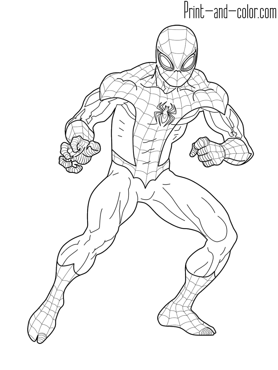 coloring kids spider man far from home coloring pages spiderman coloring pages games coloring home pages home from far coloring kids man coloring spider