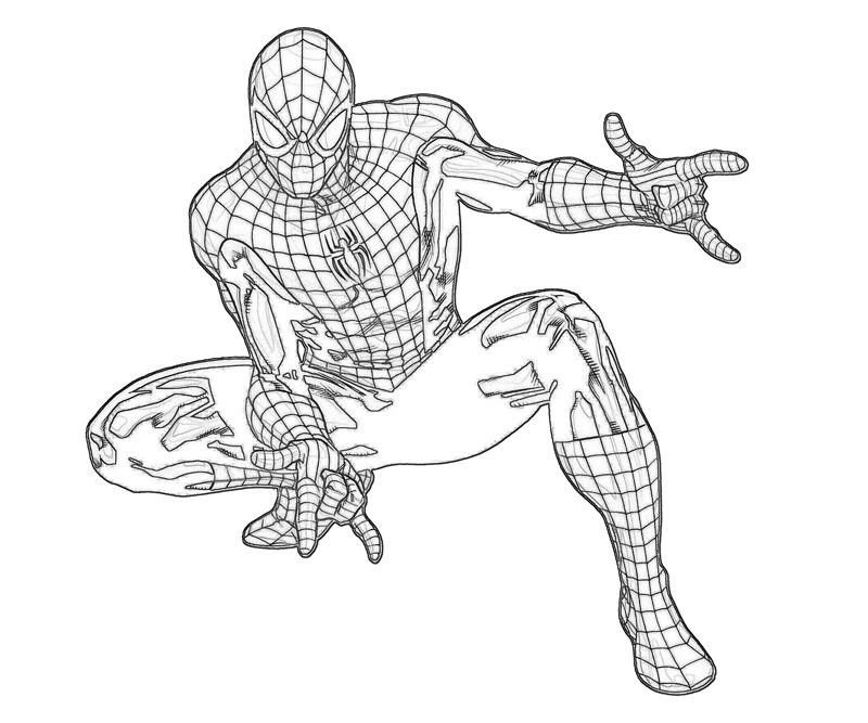 coloring kids spider man far from home coloring pages the amazing spider man coloring pages coloring home kids far coloring home pages coloring man spider from