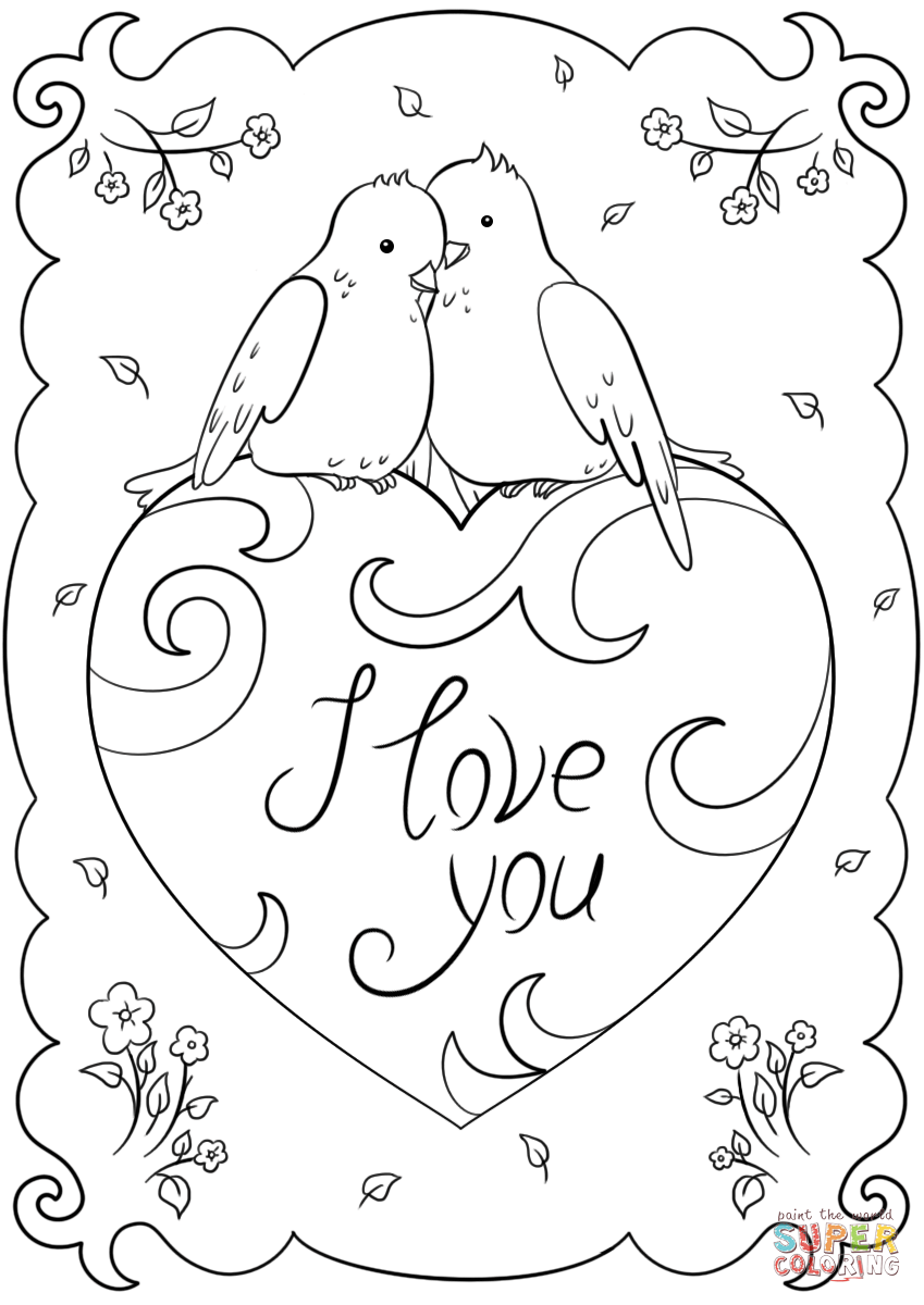 coloring love 20 free printable valentines adult coloring pages nerdy love coloring