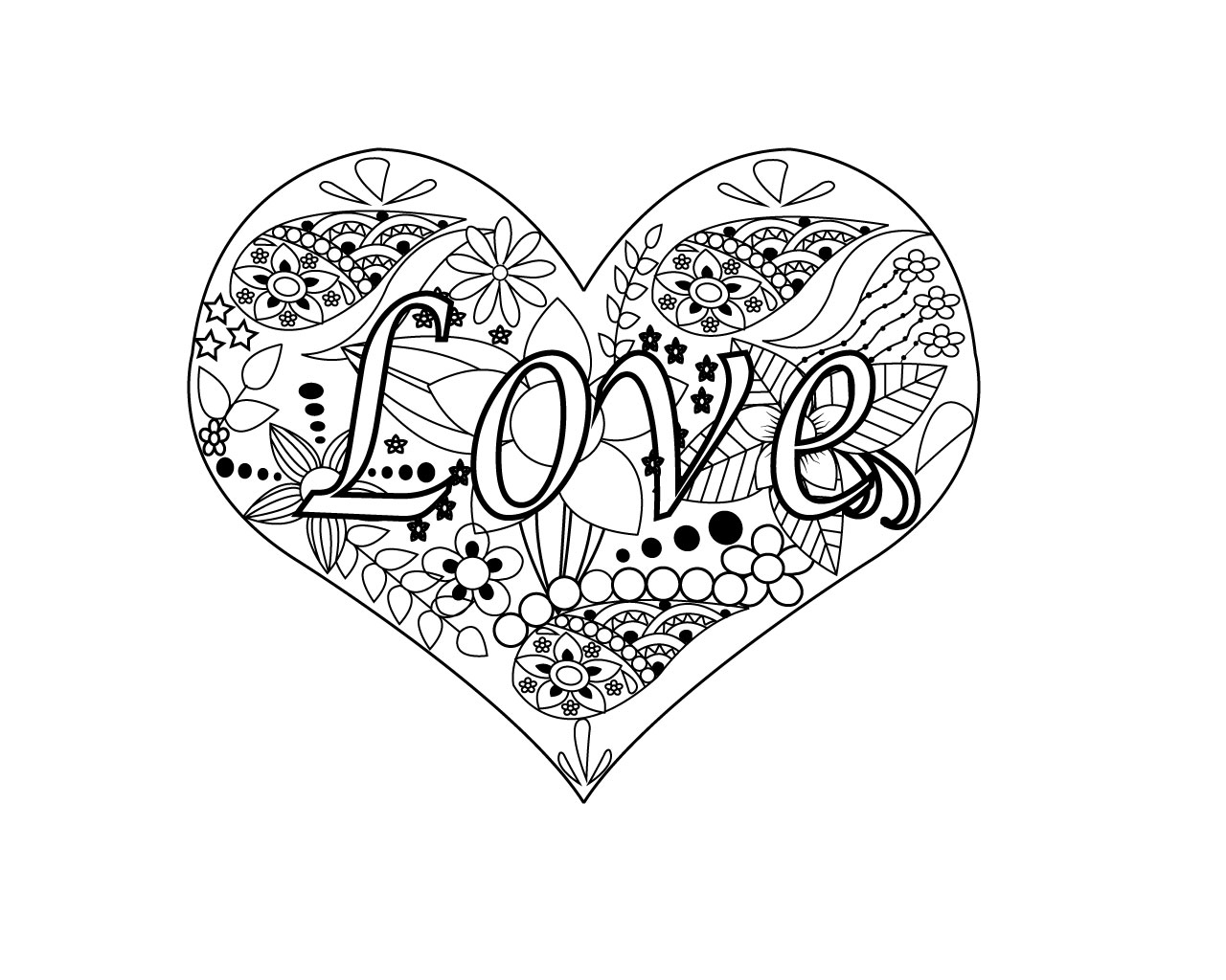 coloring love i love you hearts coloring page free printable coloring love coloring