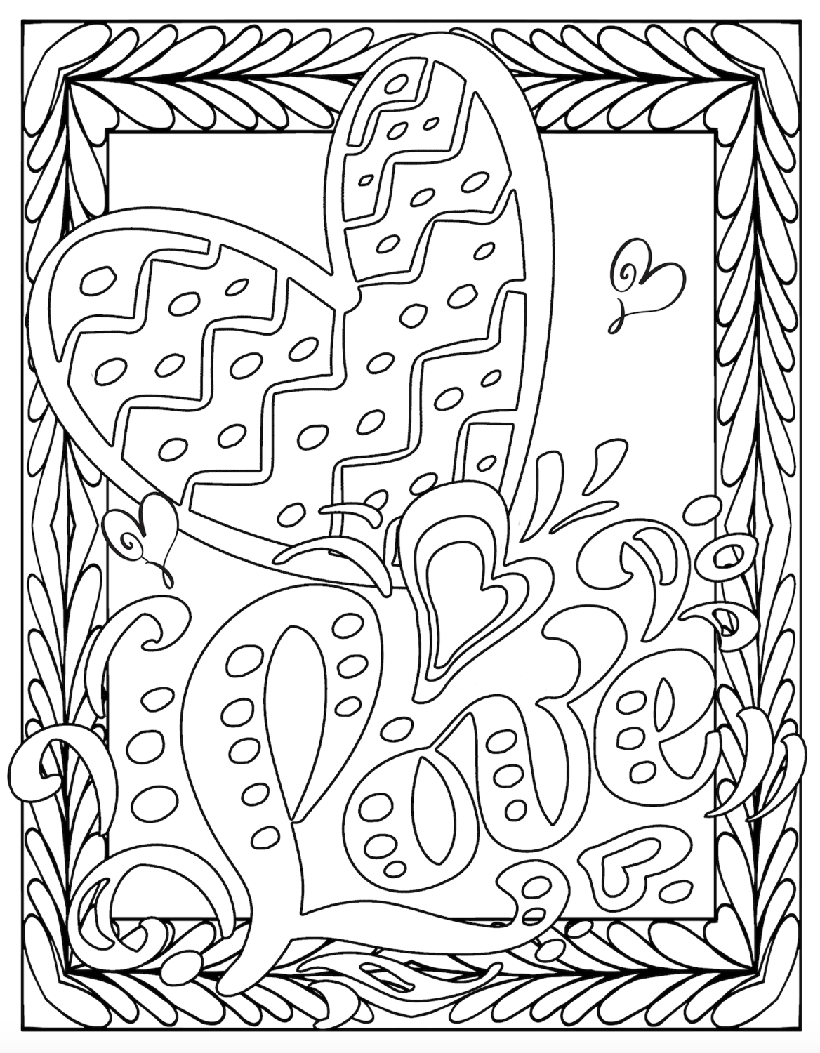 coloring love love coloring pages best coloring pages for kids coloring love