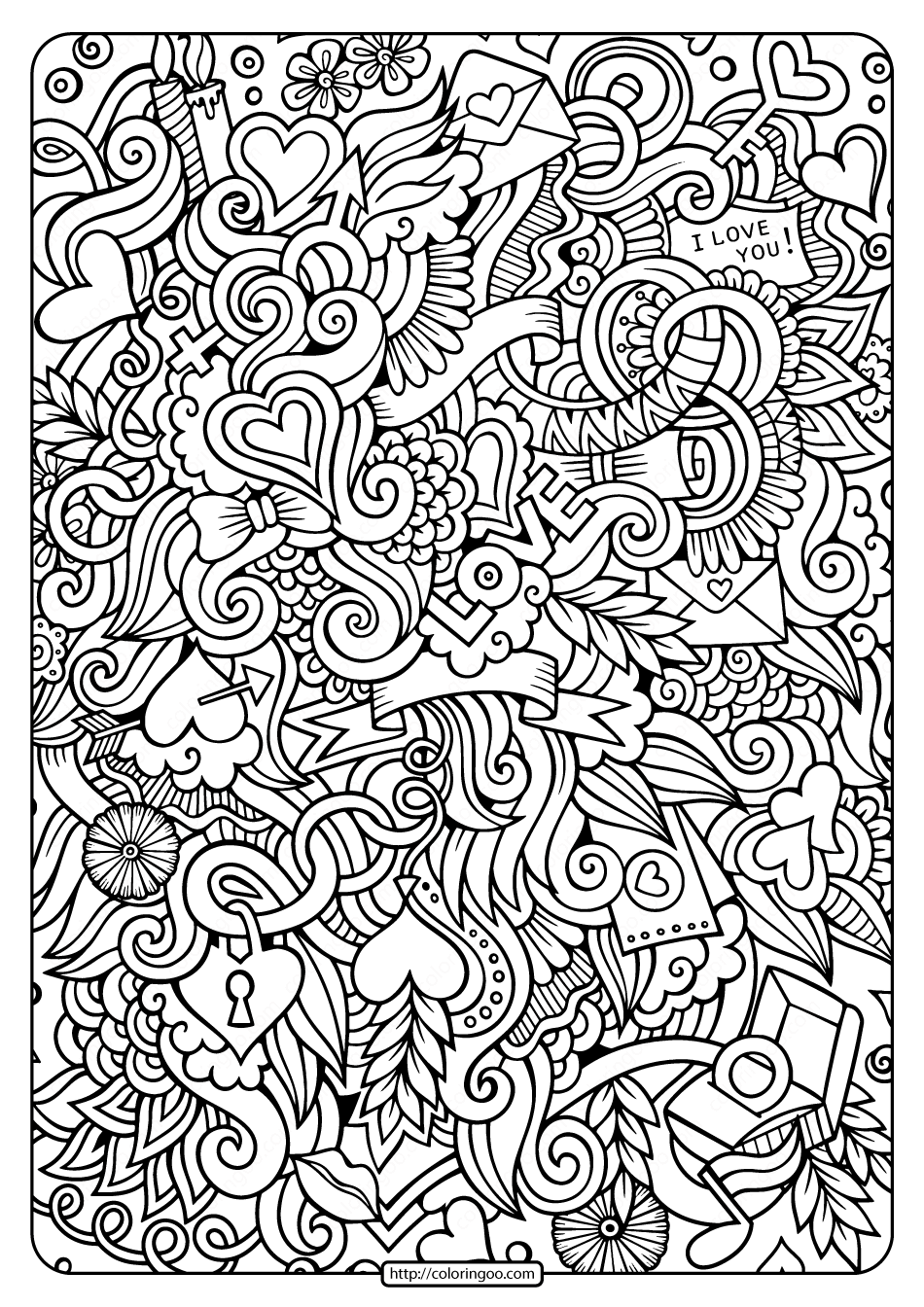 coloring love love coloring poster illustrated children39s ministry love coloring