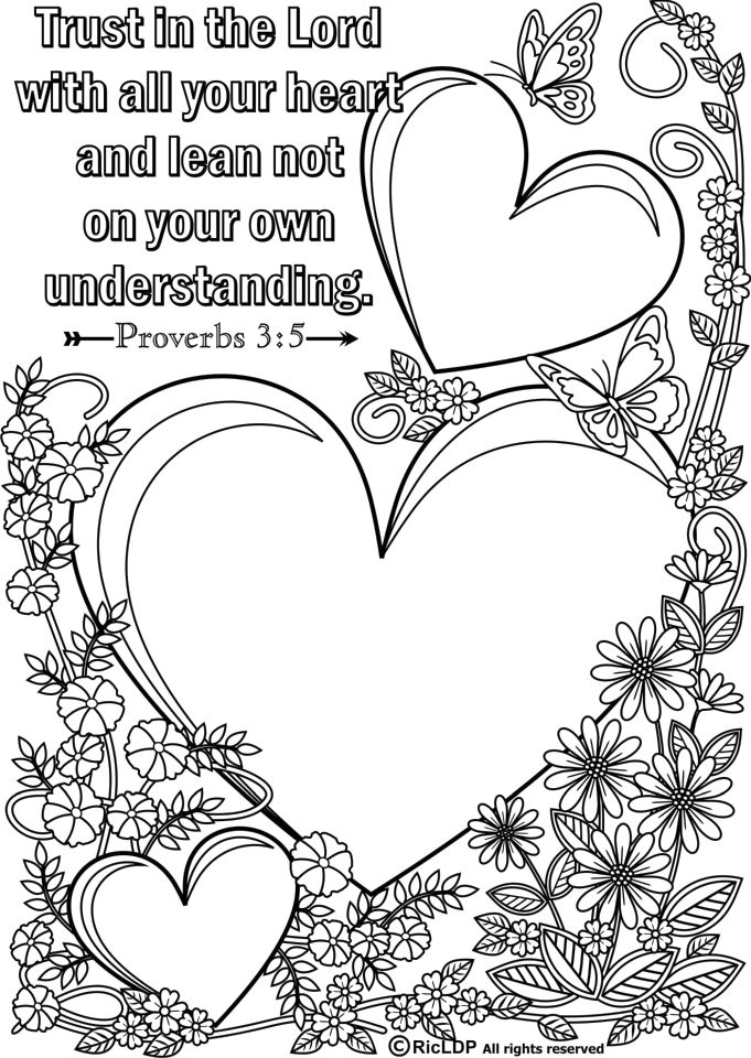 coloring love quoti love youquot card coloring page free printable coloring coloring love
