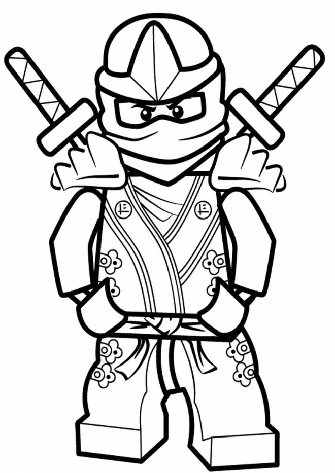 coloring ninjago kai kai ninjago s3644 coloring pages printable kai coloring ninjago
