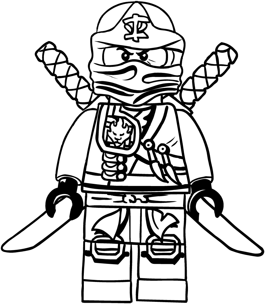 coloring ninjago kai ninjago kai coloring pages to print coloring pages ninjago kai coloring