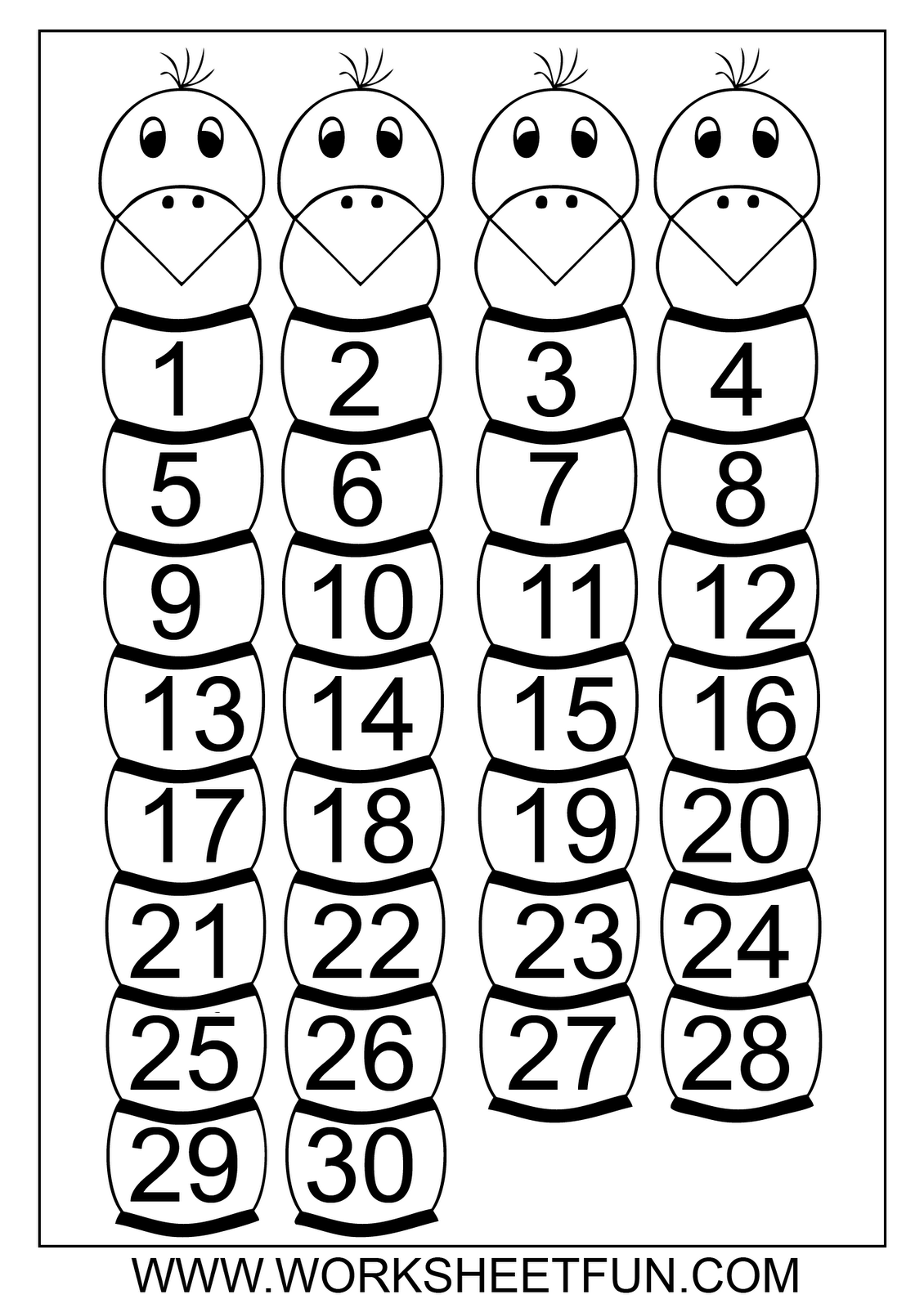 coloring number 20 color by number 1 20 by lanfaloe teachers pay teachers 20 coloring number