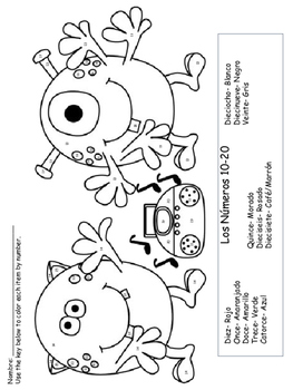 coloring number 20 spring color by code numbers 11 20 activities by 20 coloring number