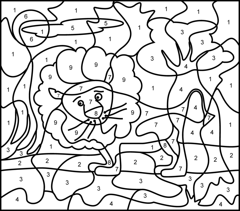 coloring number videos adult color by numbers best coloring pages for kids videos coloring number