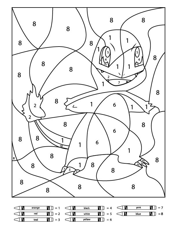 coloring number videos color by number coloring pages to download and print for free coloring videos number