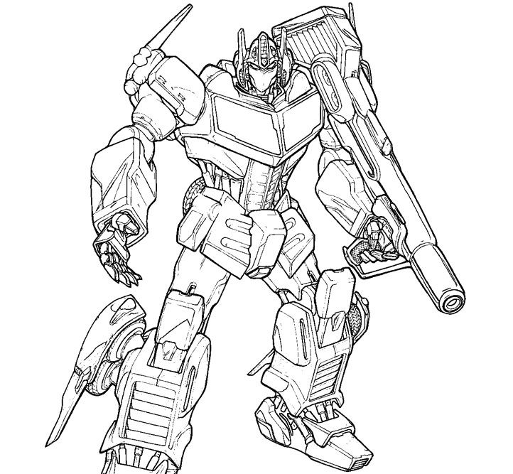 coloring optimus prime transformer optimus prime coloring pages best coloring pages for kids prime transformer optimus coloring