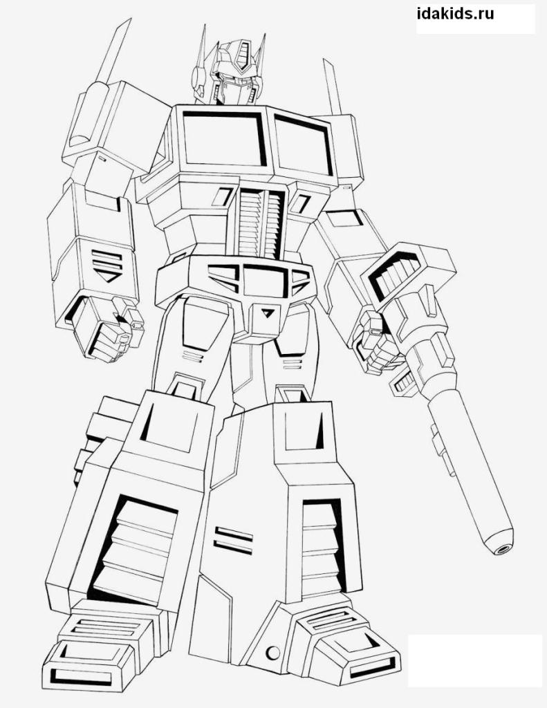 coloring optimus prime transformer optimus prime coloring pages free printable optimus prime coloring optimus transformer prime