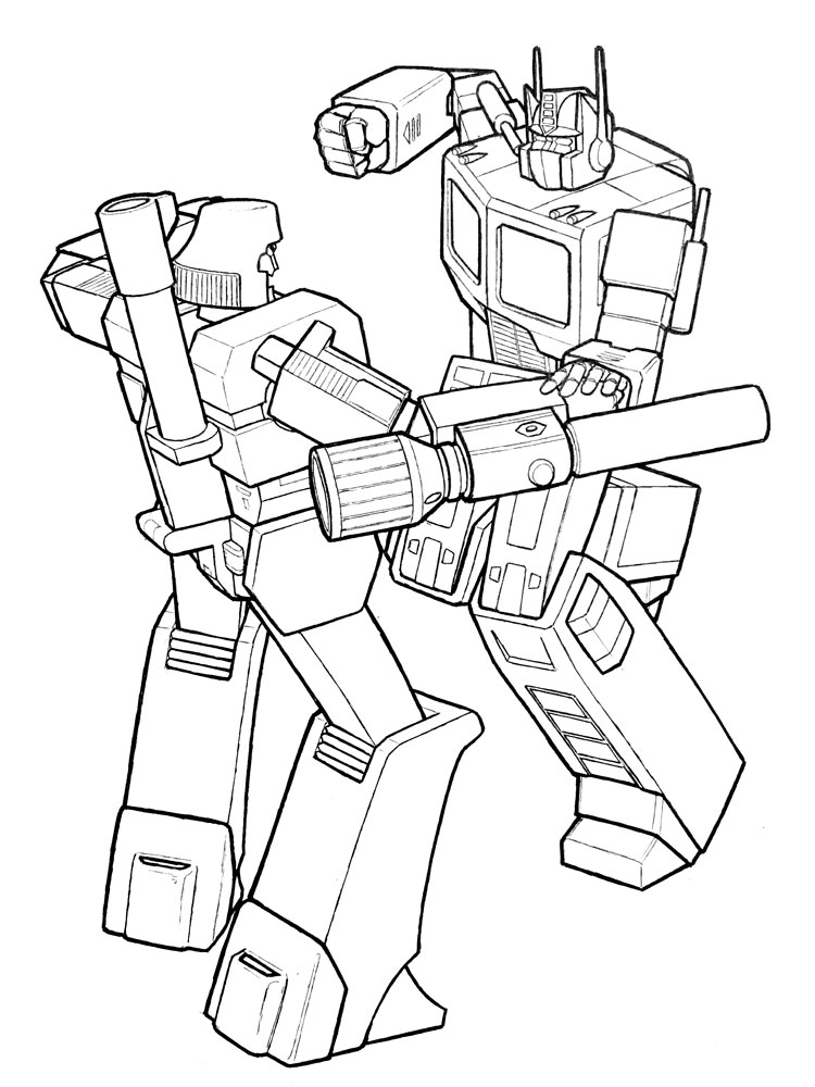 coloring optimus prime transformer optimus prime coloring pages transformer coloring prime optimus