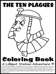 coloring page 10 plagues the 10 plagues of egypt coloring pages plagues of egypt coloring 10 page plagues