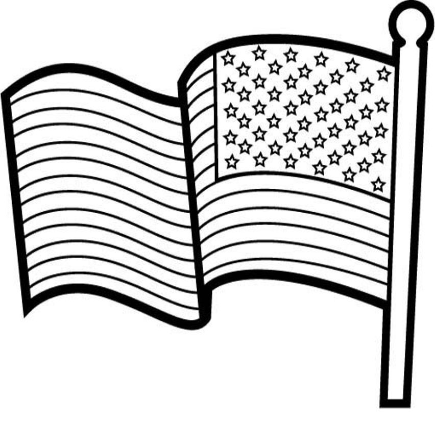 coloring page american flag american flag color pages coloring home coloring page flag american
