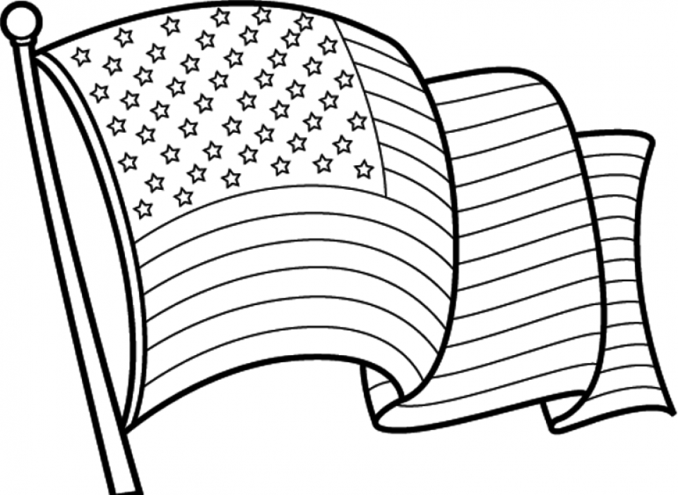 coloring page american flag get this american flag coloring pages to print for kids coloring flag page american