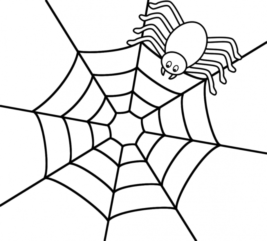 coloring page itsy bitsy spider coloring download coloring pages spider page colori on bitsy page spider itsy coloring