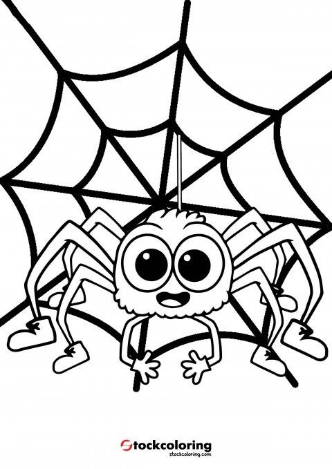 coloring page itsy bitsy spider itsy bitsy spider clipart free download on clipartmag spider itsy bitsy coloring page