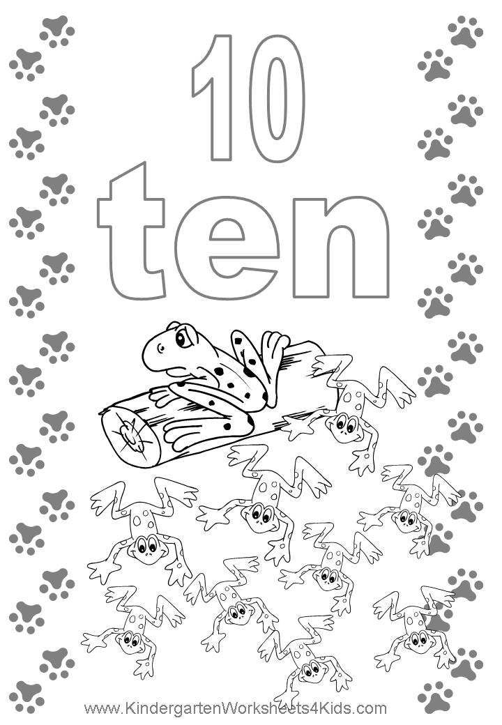 coloring page numbers 123 coloring pages kidsuki numbers coloring page