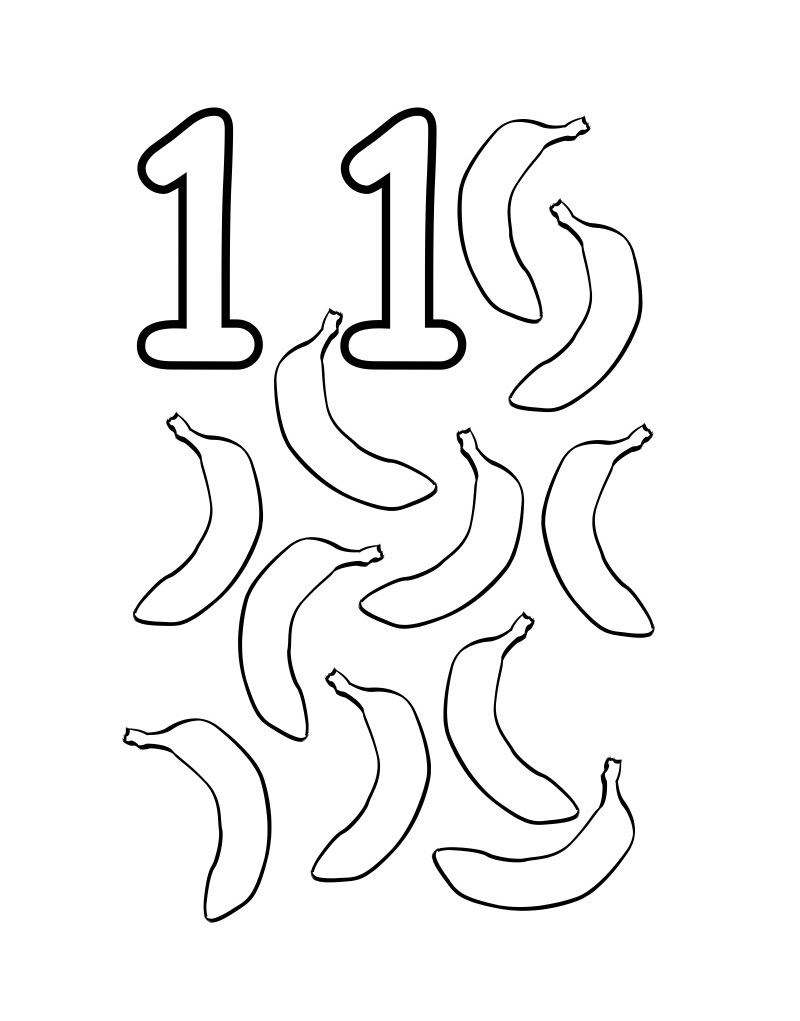 coloring page numbers 4 numbers coloring pages for kids printable free digits coloring page numbers