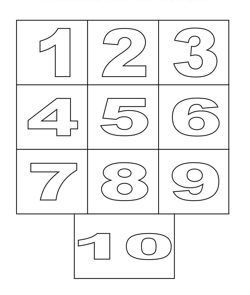 coloring page numbers color by number monkey stock illustration download image coloring page numbers