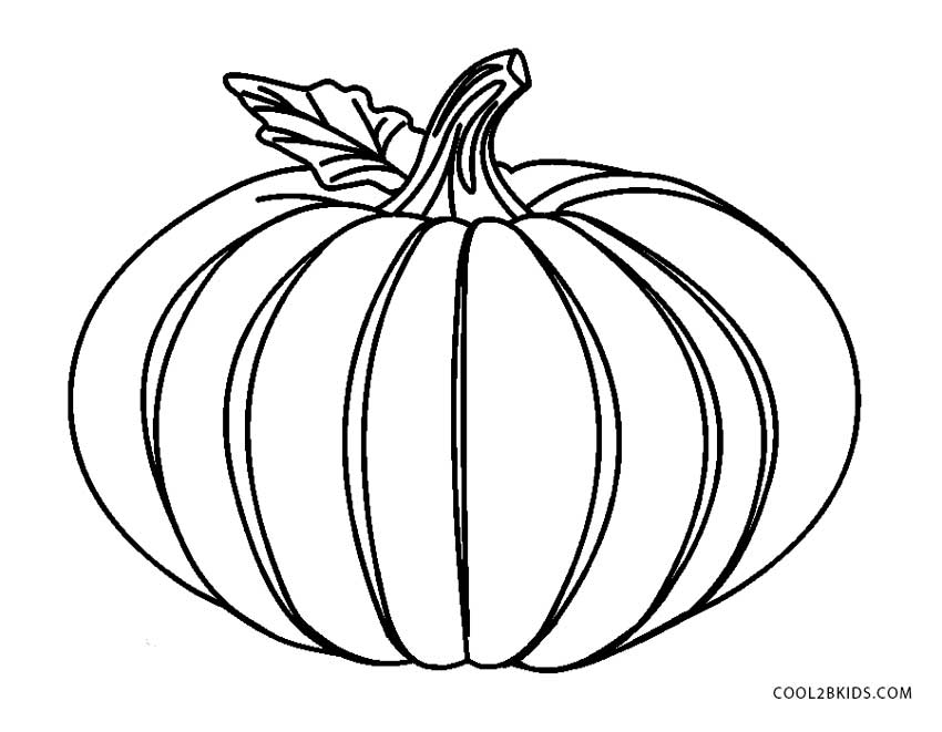 coloring page of a pumpkin free printable pumpkin coloring pages for kids cool2bkids coloring pumpkin page of a