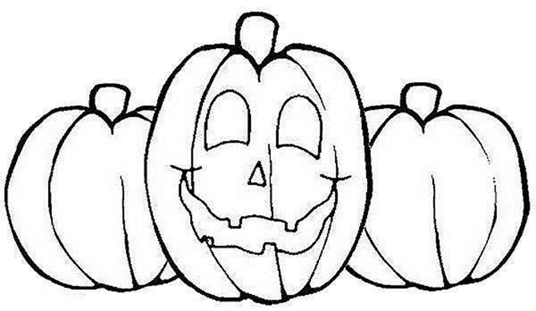 coloring page of a pumpkin print download pumpkin coloring pages and benefits of coloring pumpkin a of page
