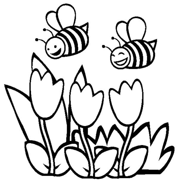 coloring page of bee male honey bee coloring pages coloring sky coloring page of bee