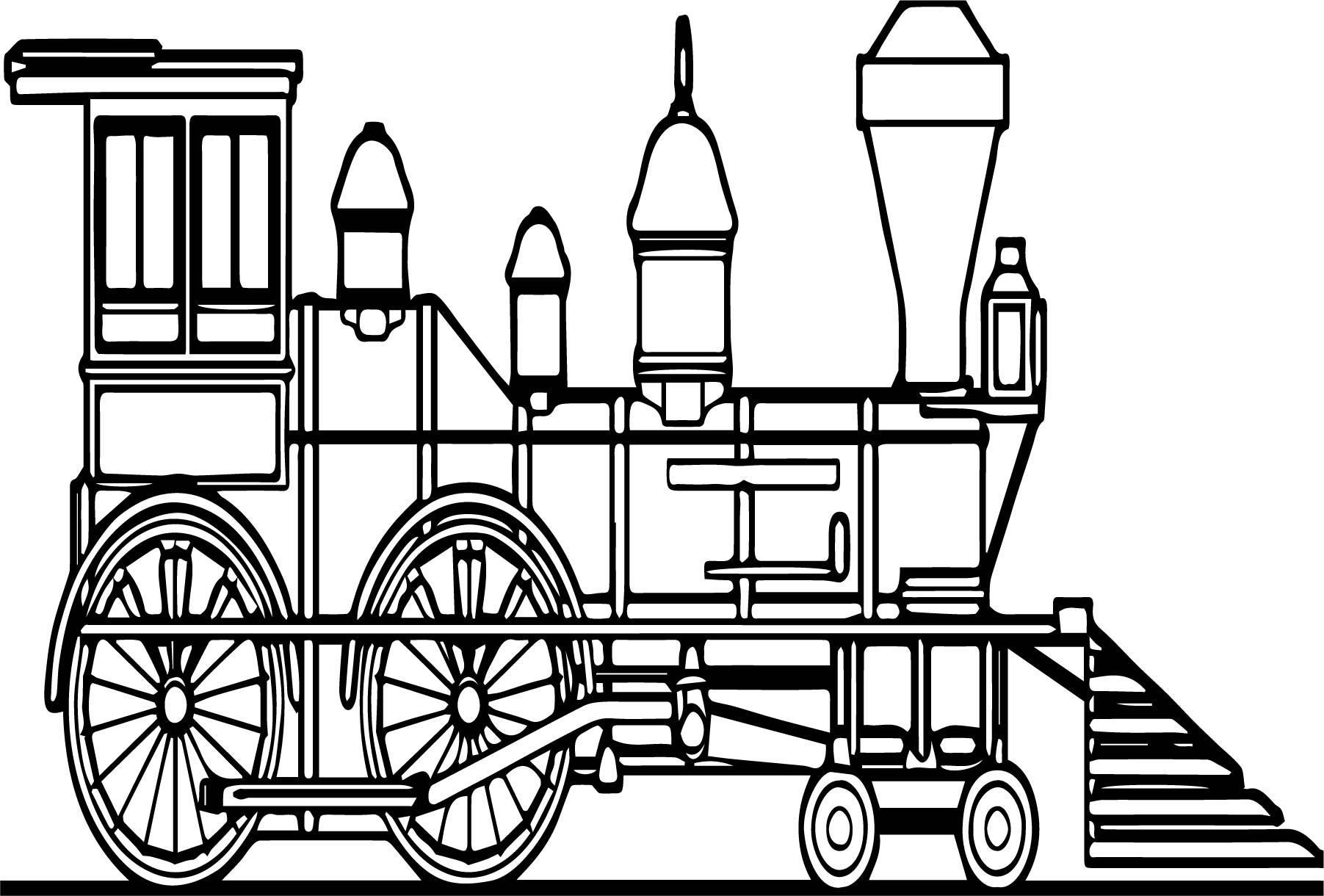 coloring page of train engine 4 4 0 steam locomotive coloring pages coloring pages of coloring engine page train