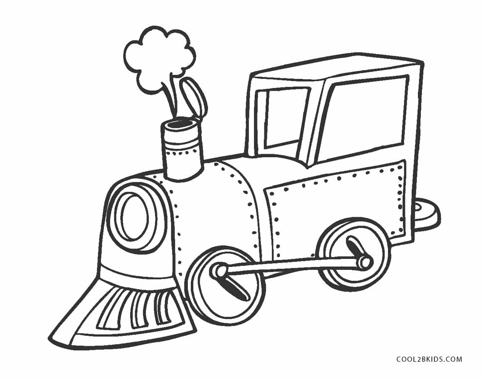 coloring page of train engine free printable train coloring pages for kids cool2bkids engine of page train coloring