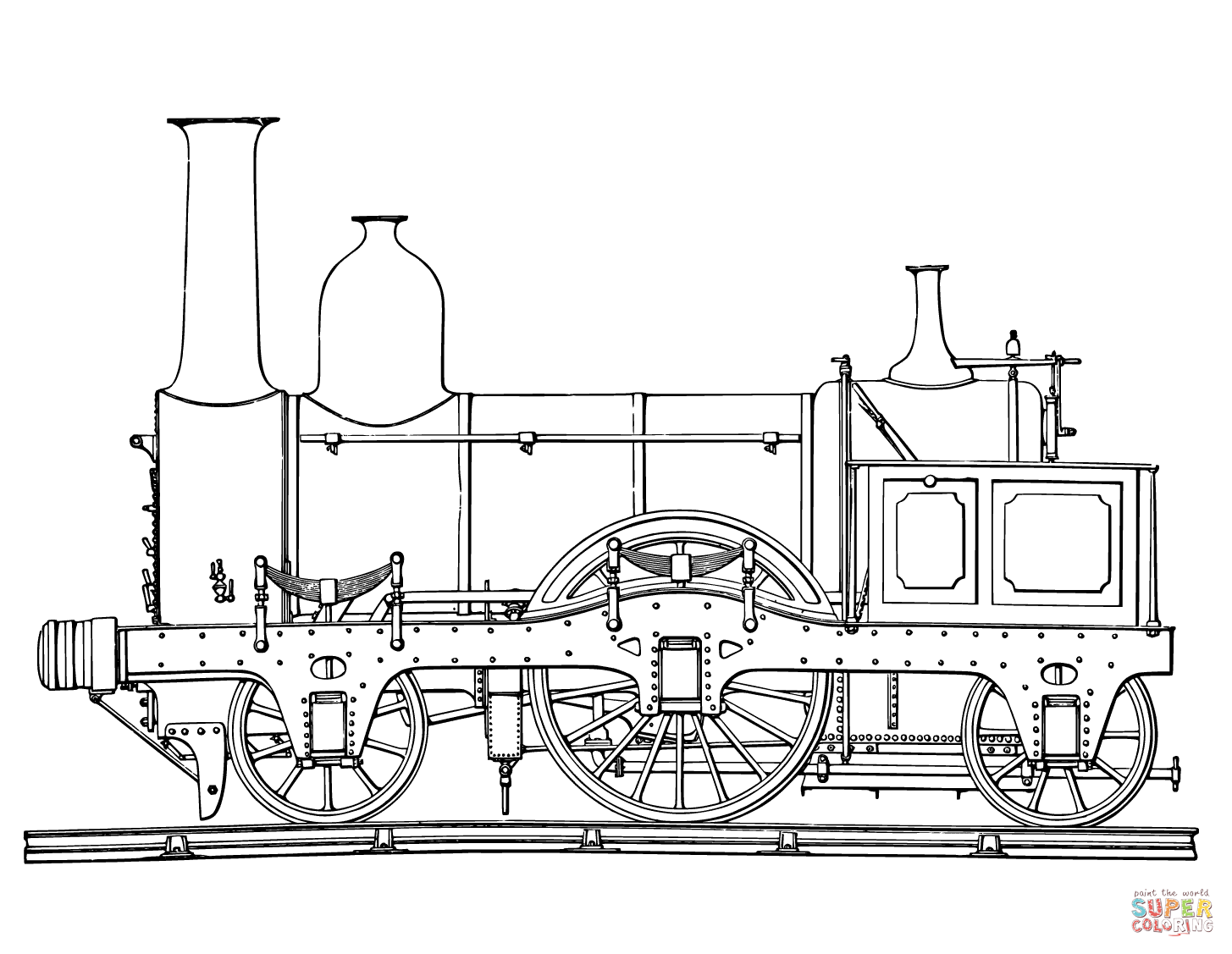 coloring page of train engine steam engine james coloring pages coloring home engine page train coloring of