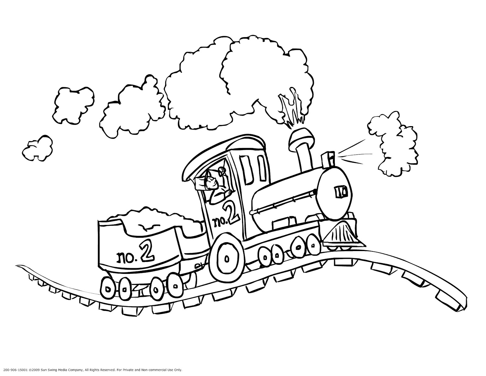 coloring page of train engine steam locomotive coloring page at getcoloringscom free of train coloring page engine