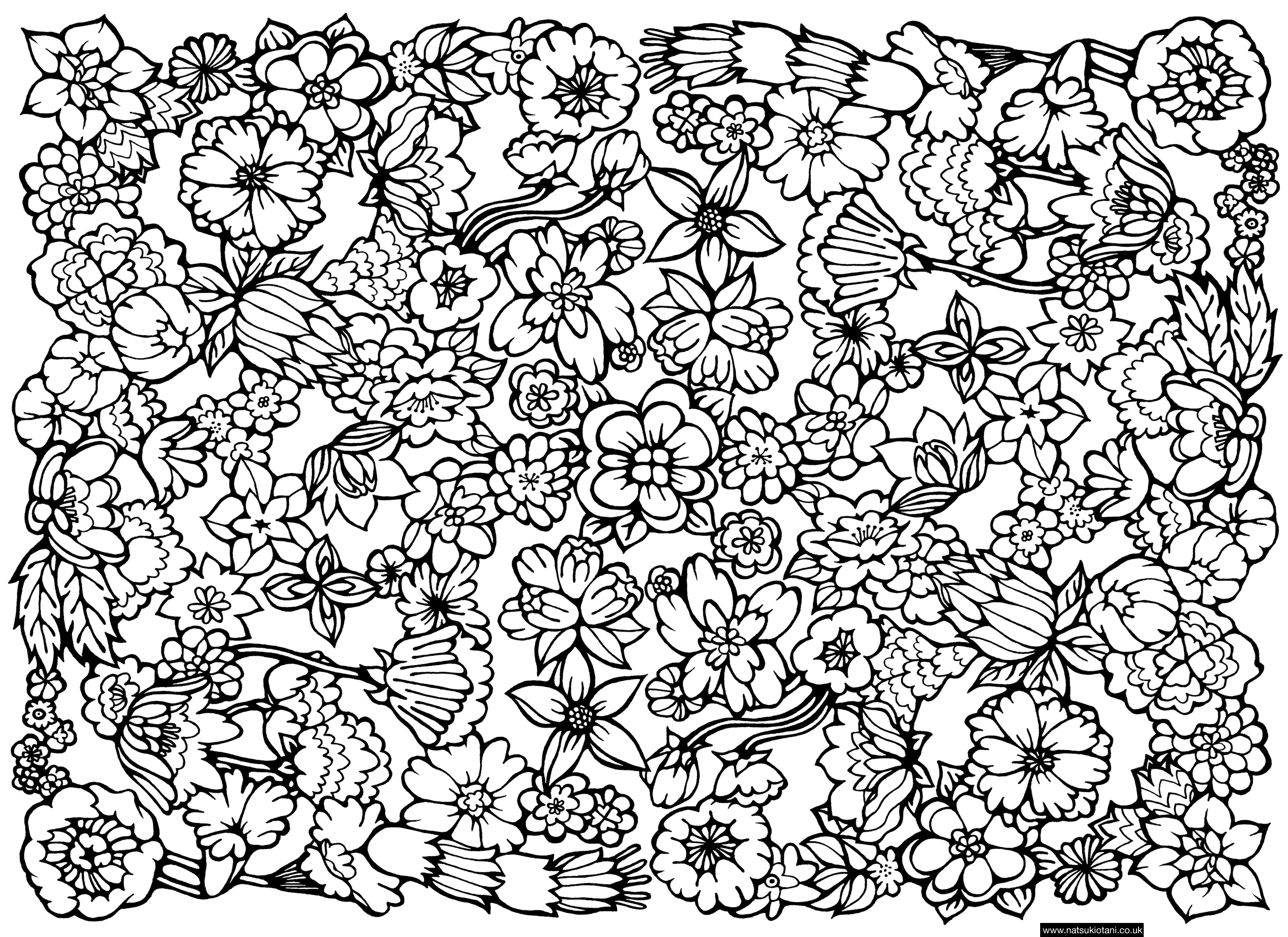 coloring page pdf 10 free printable holiday adult coloring pages page coloring pdf