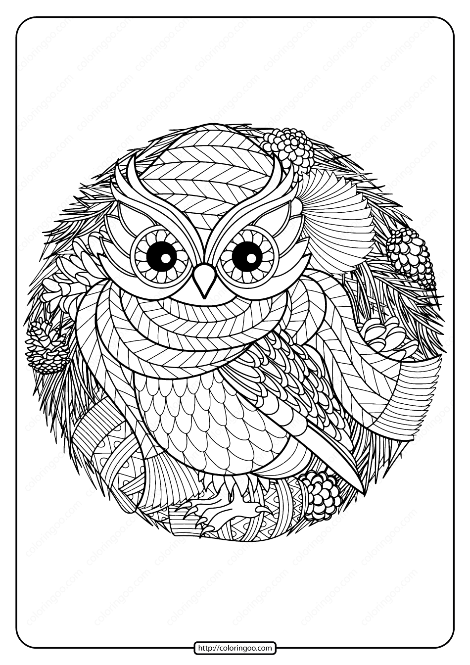 coloring page pdf bee theme adult complicated coloring page pdf digital coloring page pdf
