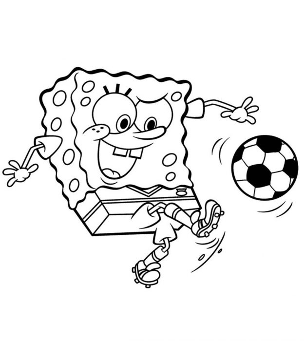 coloring page soccer a group of boys playing soccer in a stadium coloring page coloring soccer page