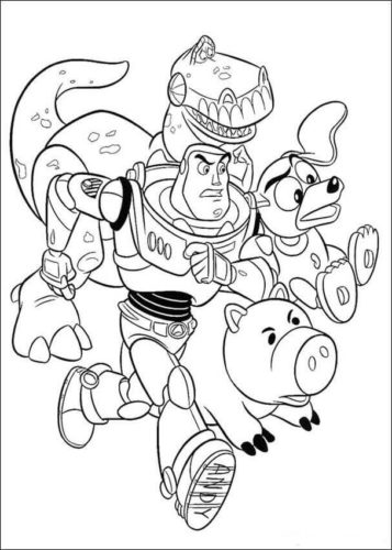 coloring page toy story 30 free printable toy story coloring pages page story coloring toy